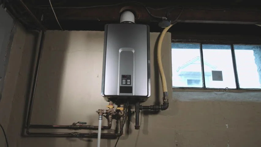 WARNING: You're Losing Money by Not Using A Tankless Water Heater